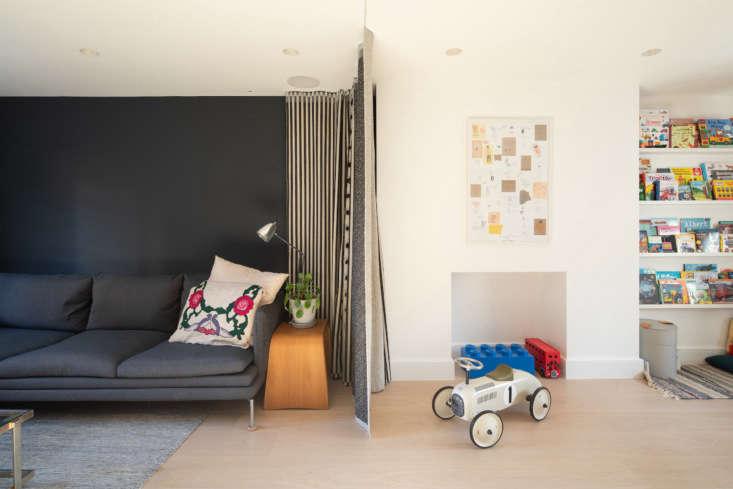 Fraher & Findlay's Artist's House in London