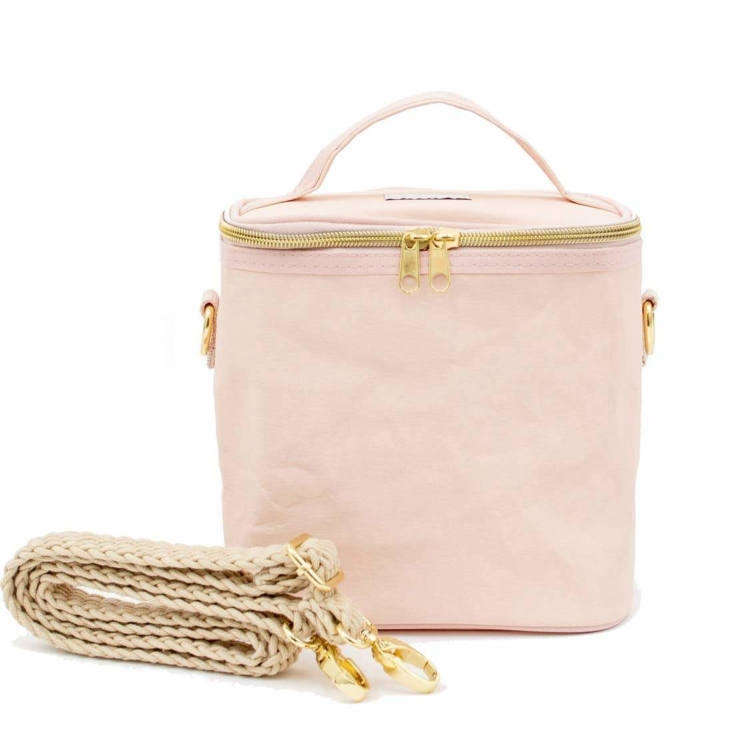 Pink Lunch Bag from Ardent