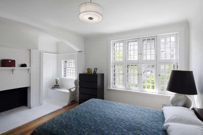 landmark brooklyn brownstone renovation by dameron architecture 23
