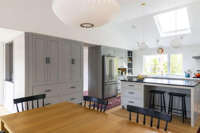 connecticut house renovation by dameron architecture 15