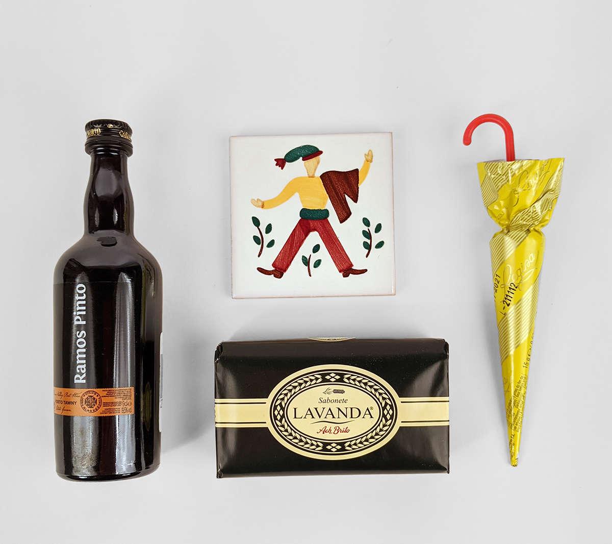 Armchair Souvenir Shopping 8 Favorites from A Vida Portuguesa portrait 3