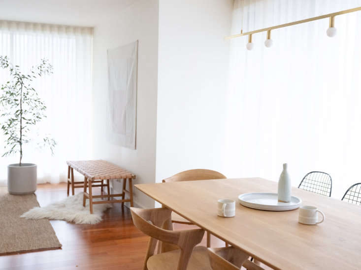 the apartment&#8\2\17;s big attraction is its floor to ceiling windows, whi 10
