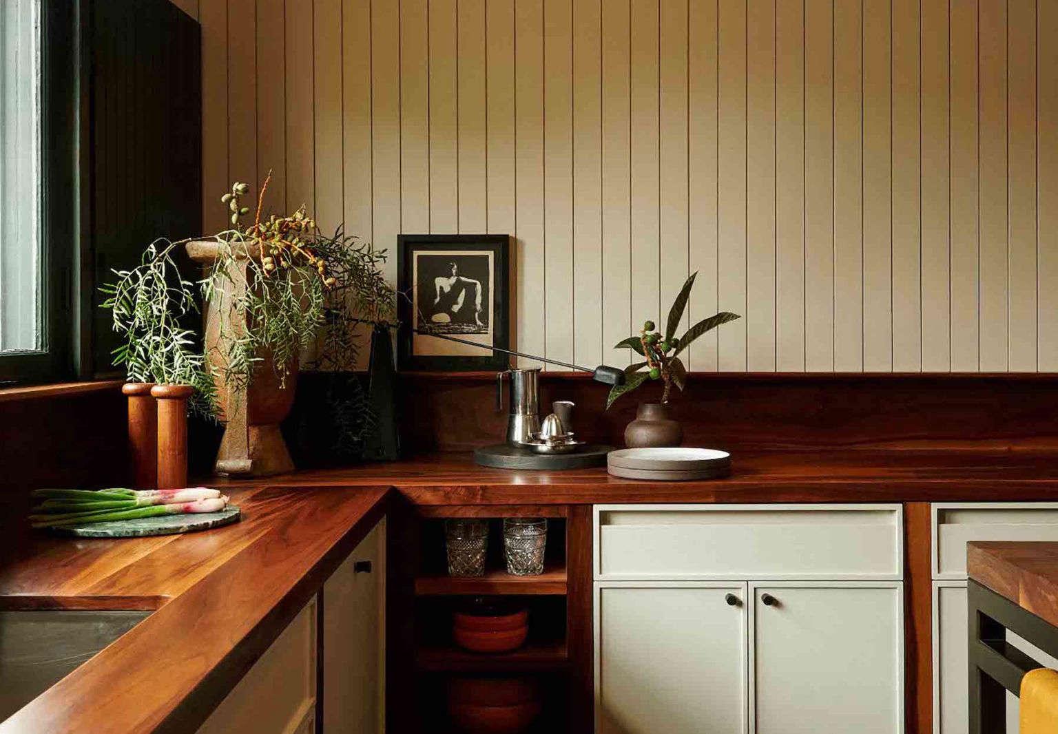 patrick bernatz ward summit house los angeles kitchen