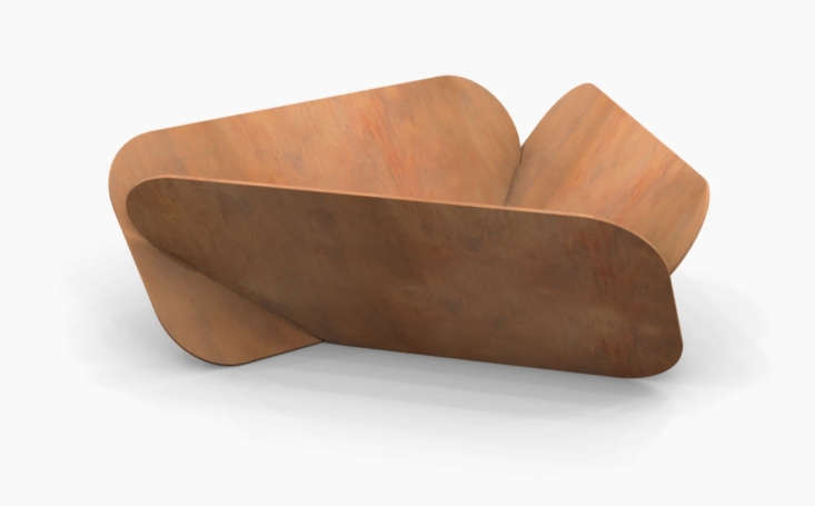 10 Easy Pieces: Modern Wood-Burning Fire Pits and Bowls