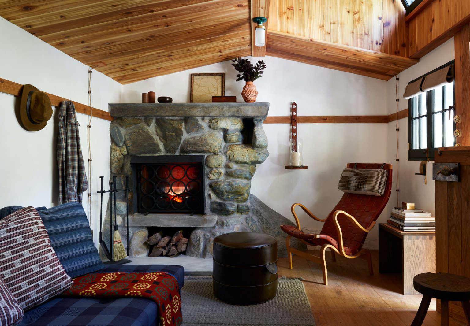 commune design santa anita cabin anthony russo