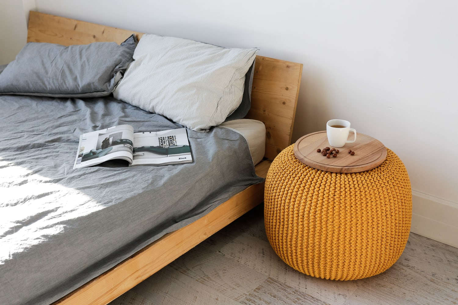wescover coffee table pouf chasha home