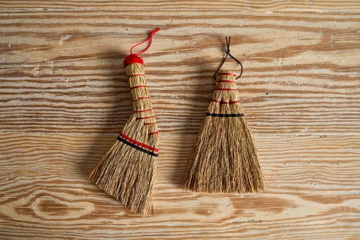 Japanese Hand Brooms at Nickey Kehoe
