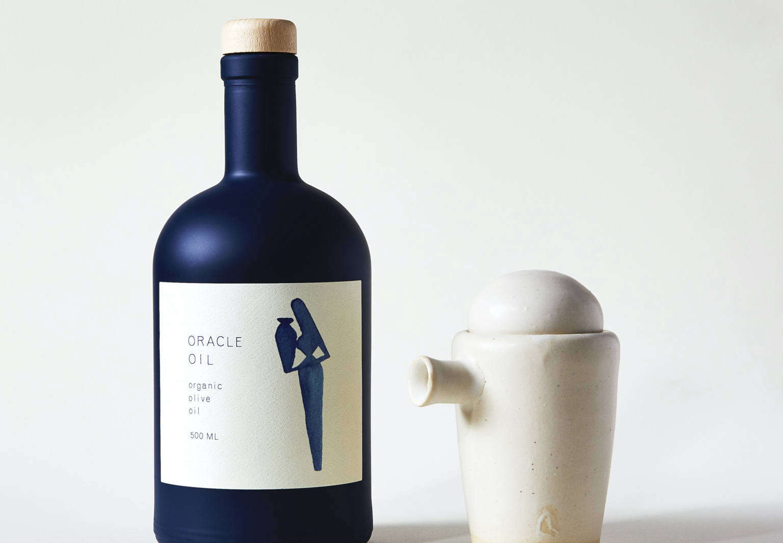 oracle olive oil and decanter 2