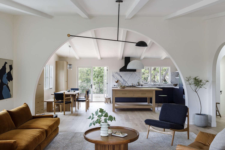 byrd design palos verdes living room laure joliet