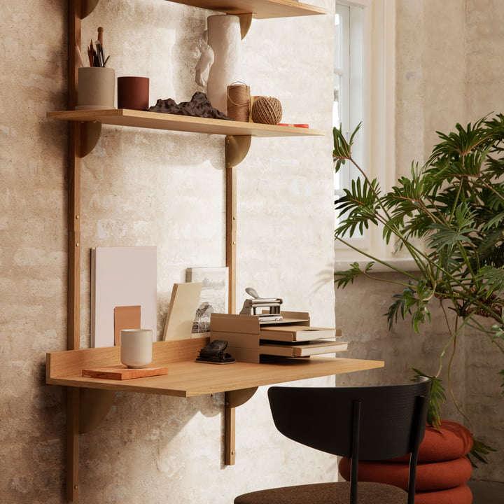 Ferm Living Sector Desk