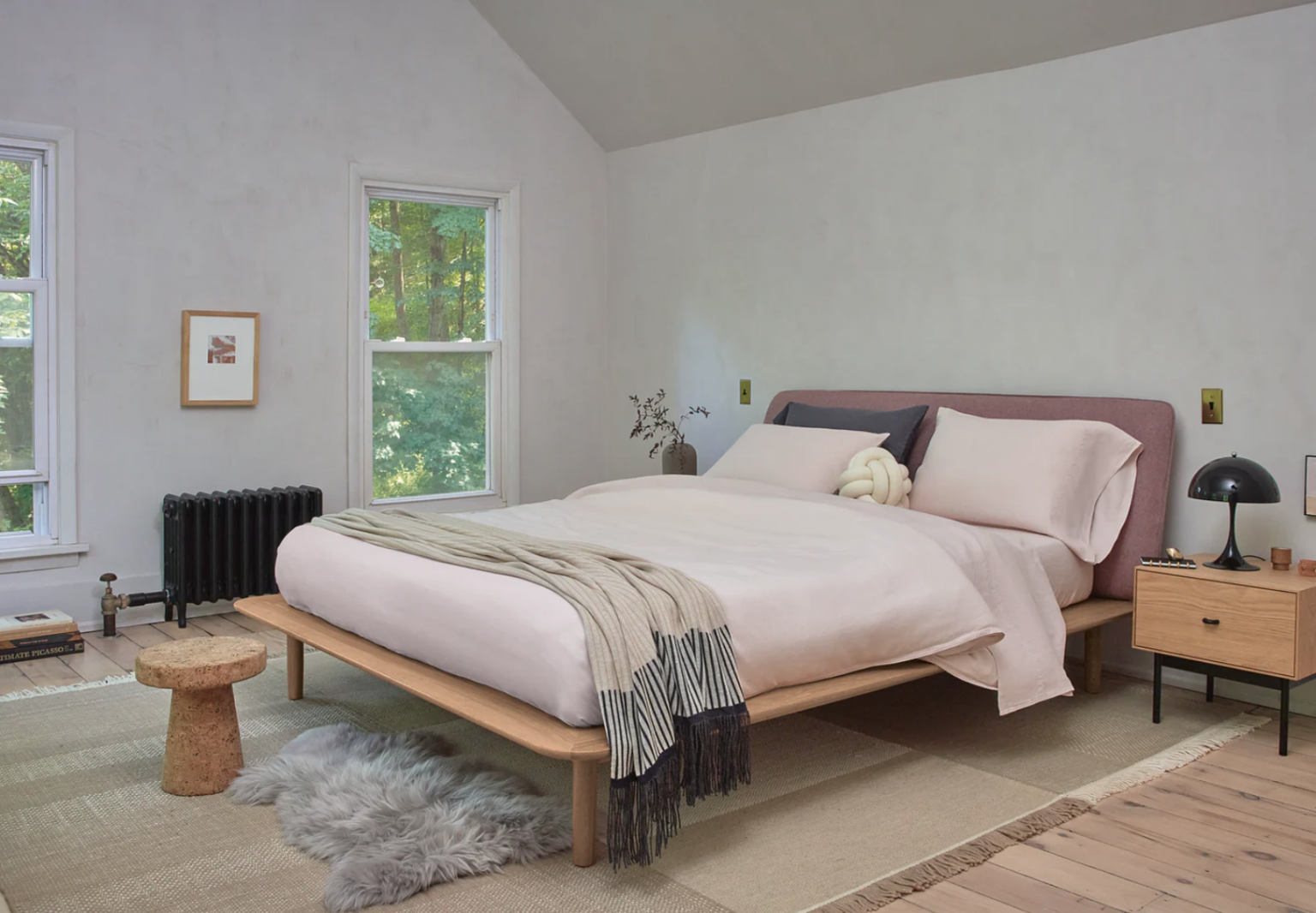 design within reach miro bed