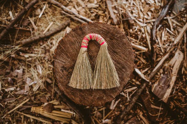 Frankies Broom from Sunhouse Craft