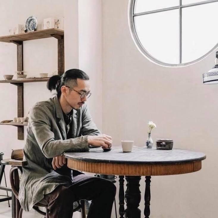 designer kuan chun cheng homework studio taipei city 1 1