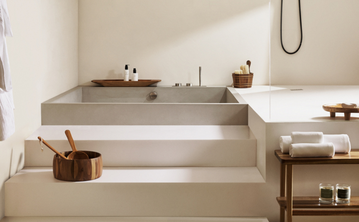 Bath Collection from Zara Home