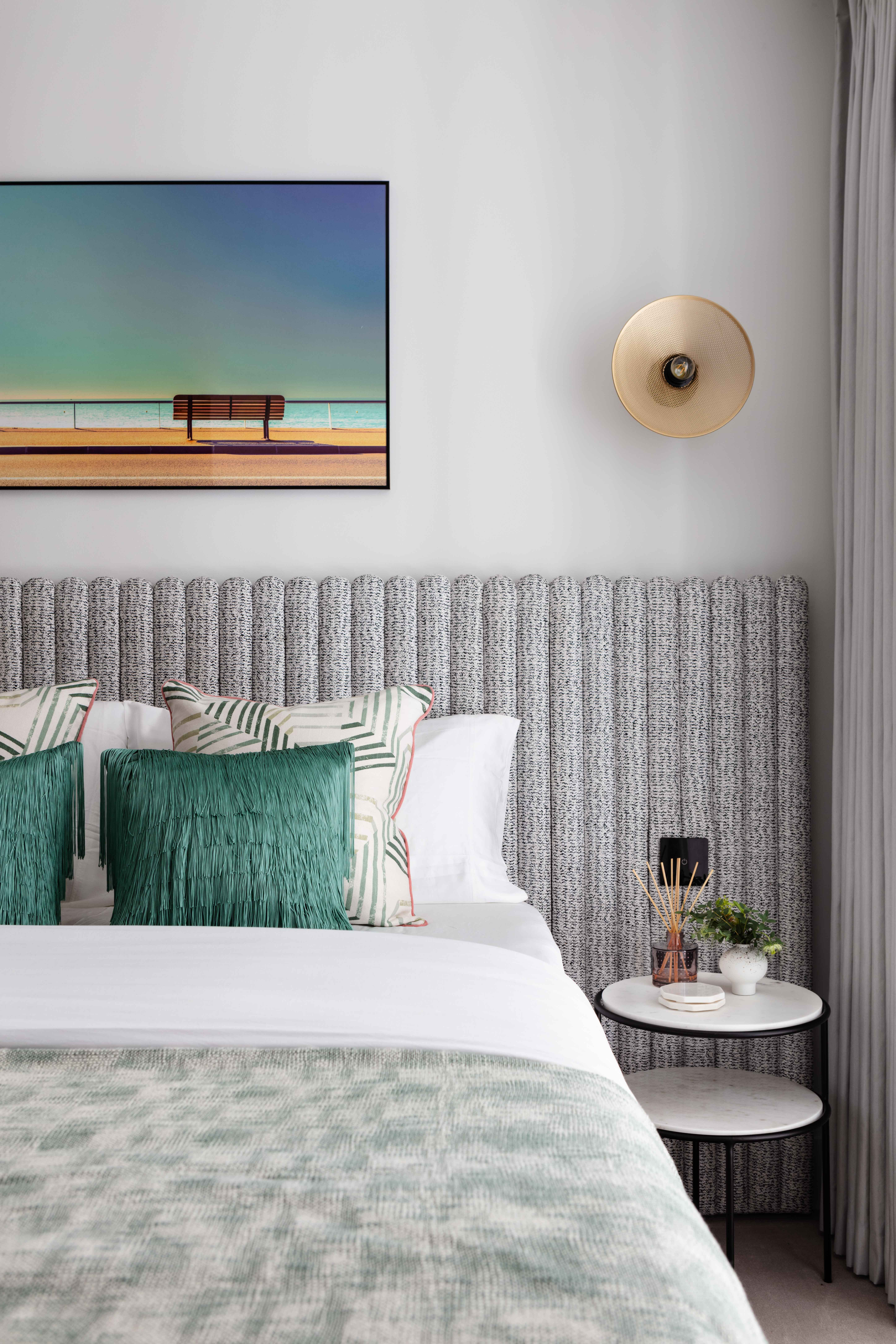 Vauxhall Interior Designed Apartment by Shanade McAllister-Fisher Design