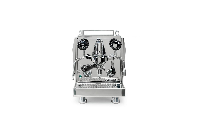 the rocket espresso giotto timer evoluzione r espresso machine is \$\2,700 at s 18