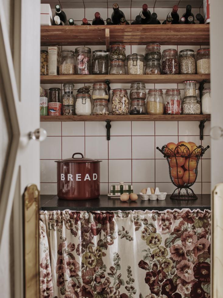 Matilde Goad's Inigo Kitchen and Pantry