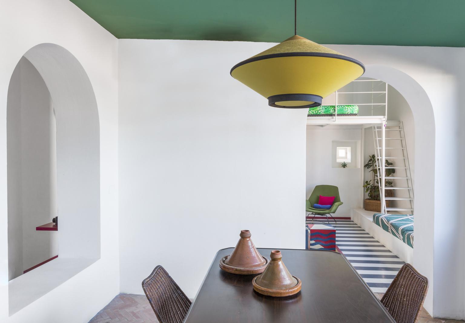 studio strato malaquite house dining 1
