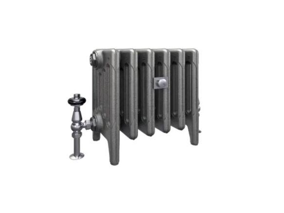 Mercury 6 Column 14in  Cast Iron Radiator