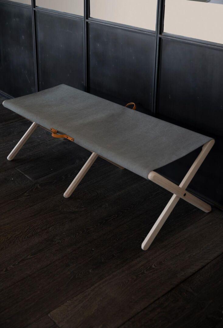 departo folding bench 2