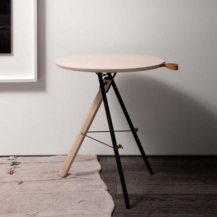 departo folding cafe table z 1