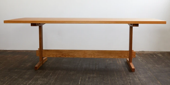 eb joinery 02 trestle table 18