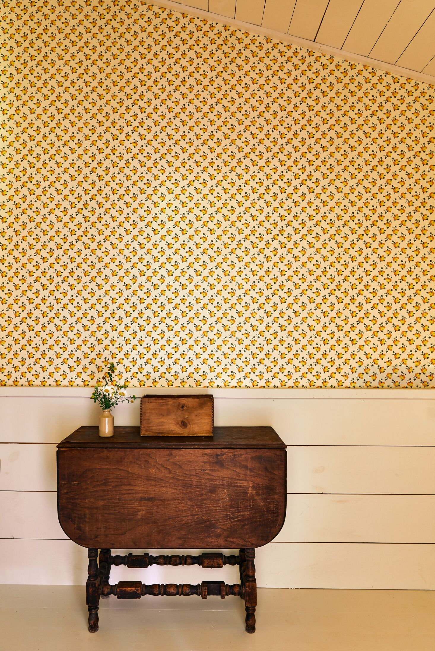Remodeling 101 All About Stair Runners Bathroom at Bovina Farm and Fermentory, Photo by Christian Harder