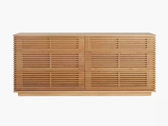 line wide dresser 14