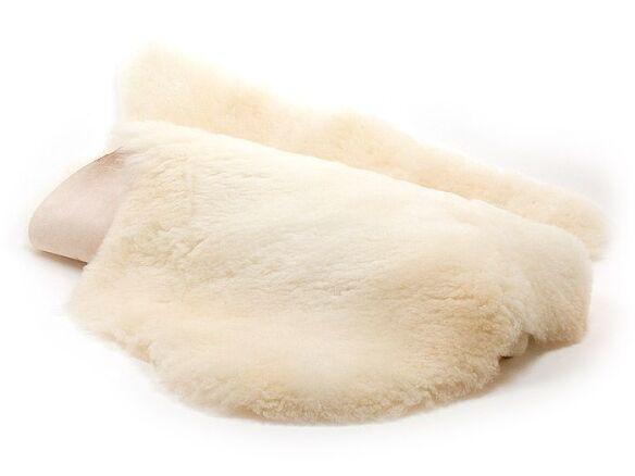 peau d'agneau mimosa poil court : t1 (<75 cm) 16