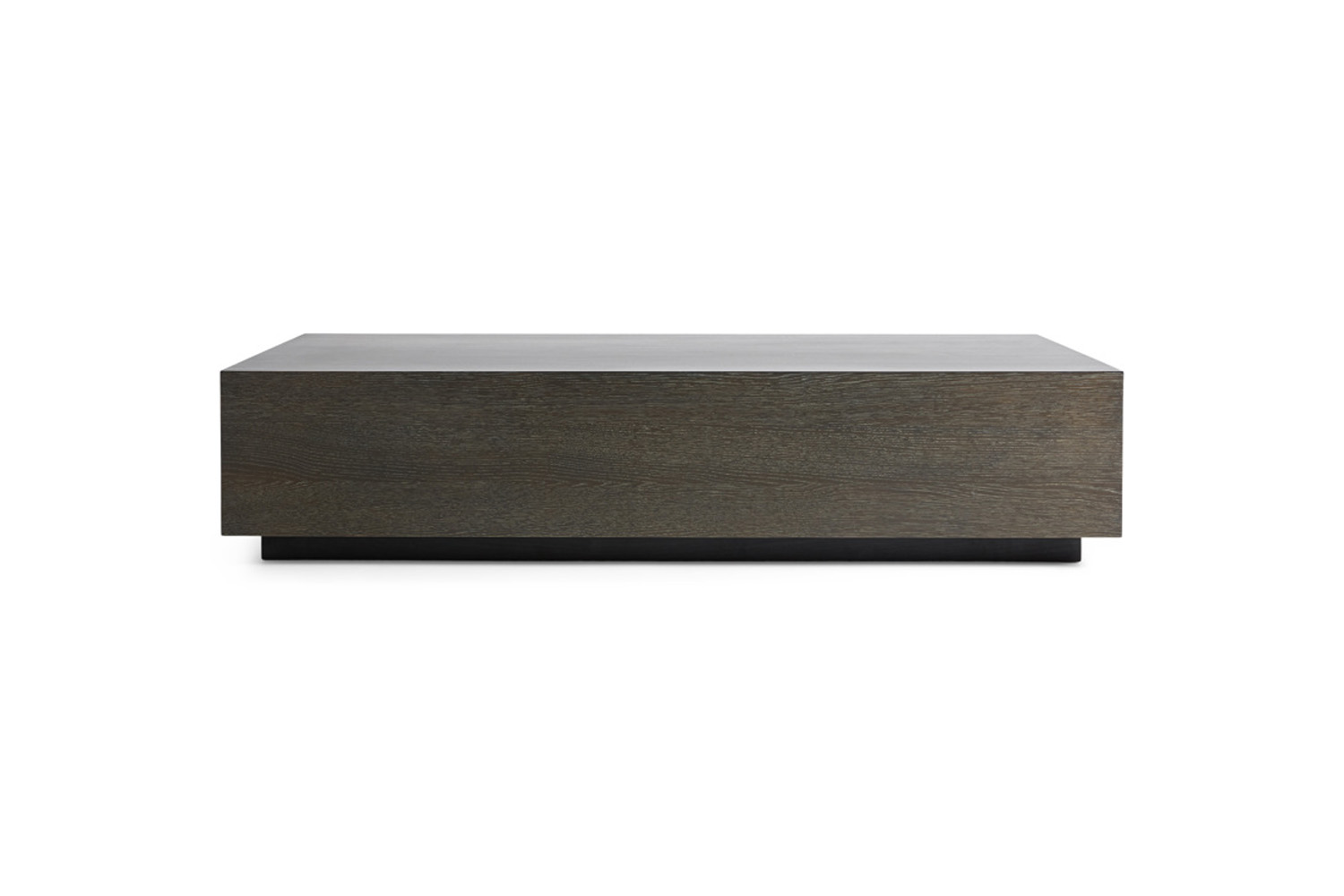 for a similar dark wood coffee table, the sullivan large coffee table is \$\1,6 17