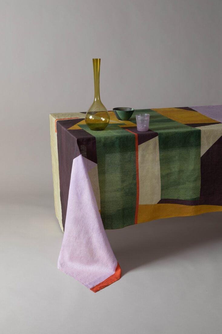 colour squatters tablecloth 6