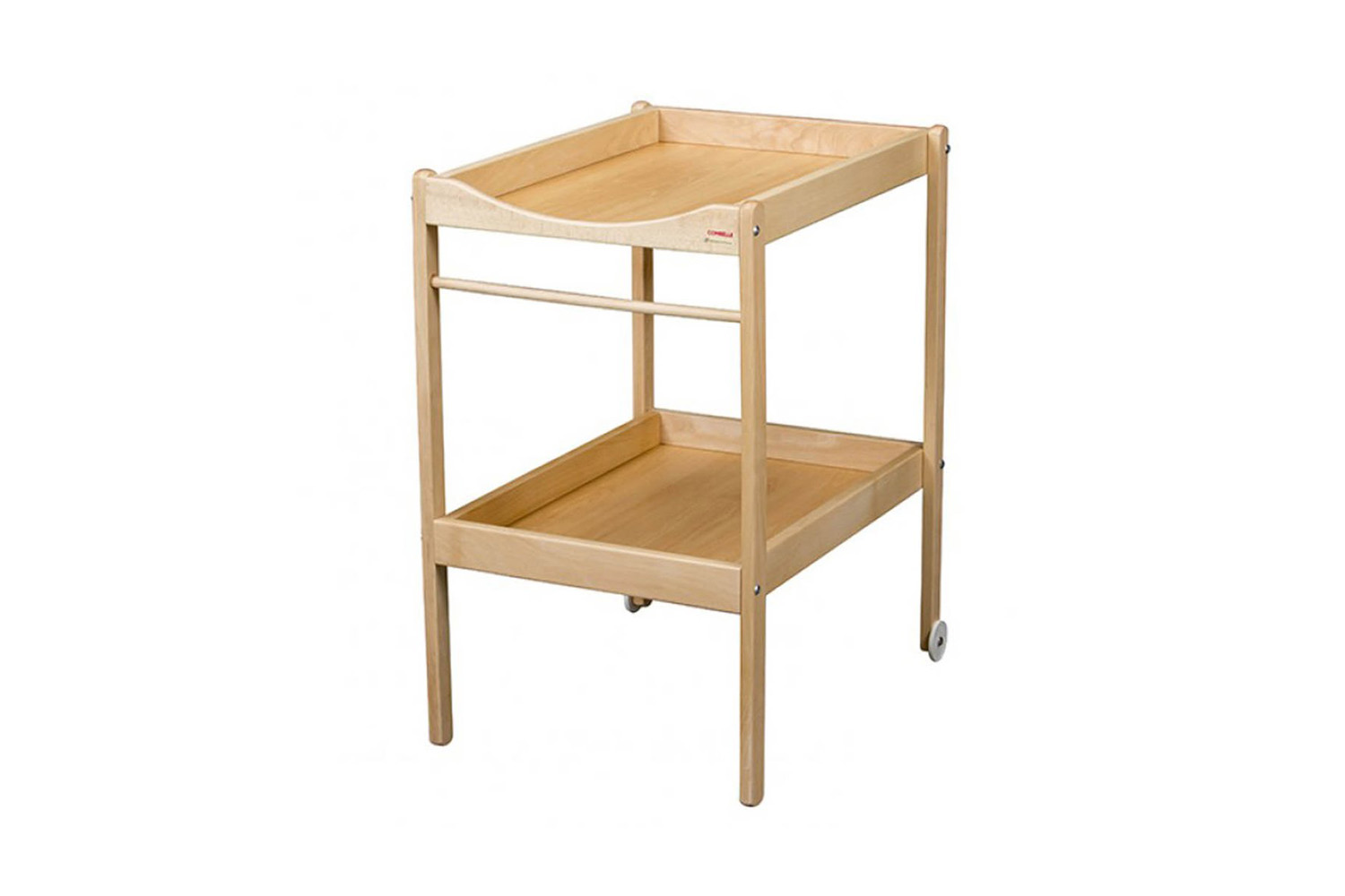 the french combelle changing table in natural is \$\13\2 at smallable. 15