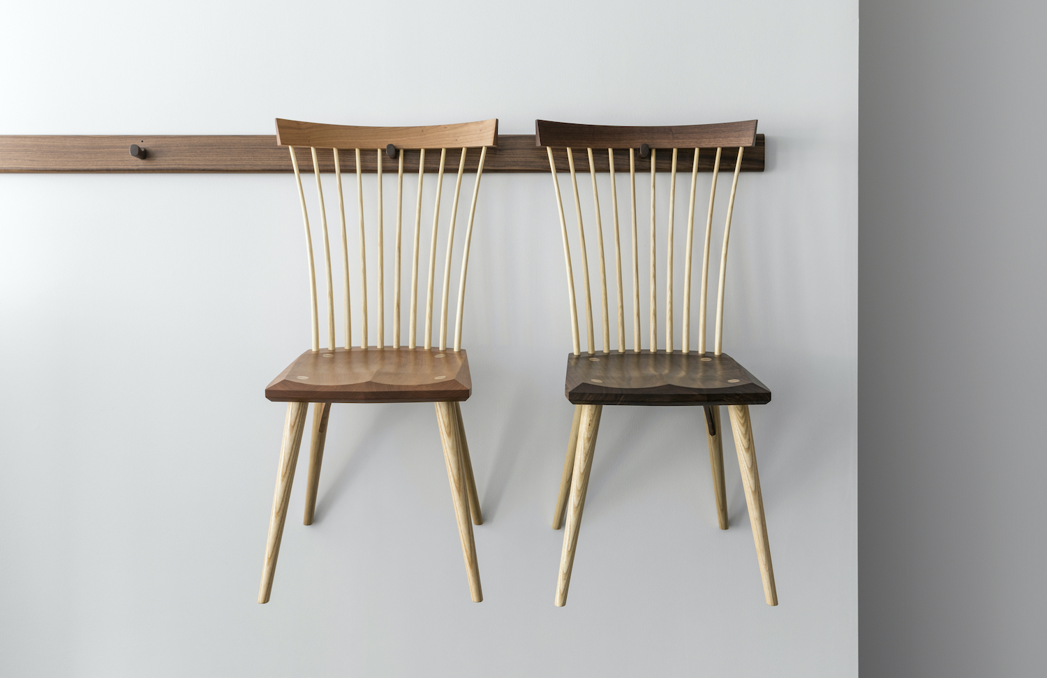 thos moser eastward side chairs