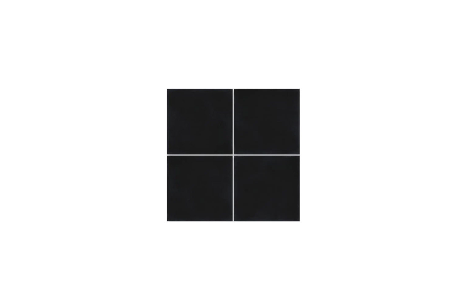 the solid black tile (sb \2000) is \$4.80 per piece from villa lagoon. 14
