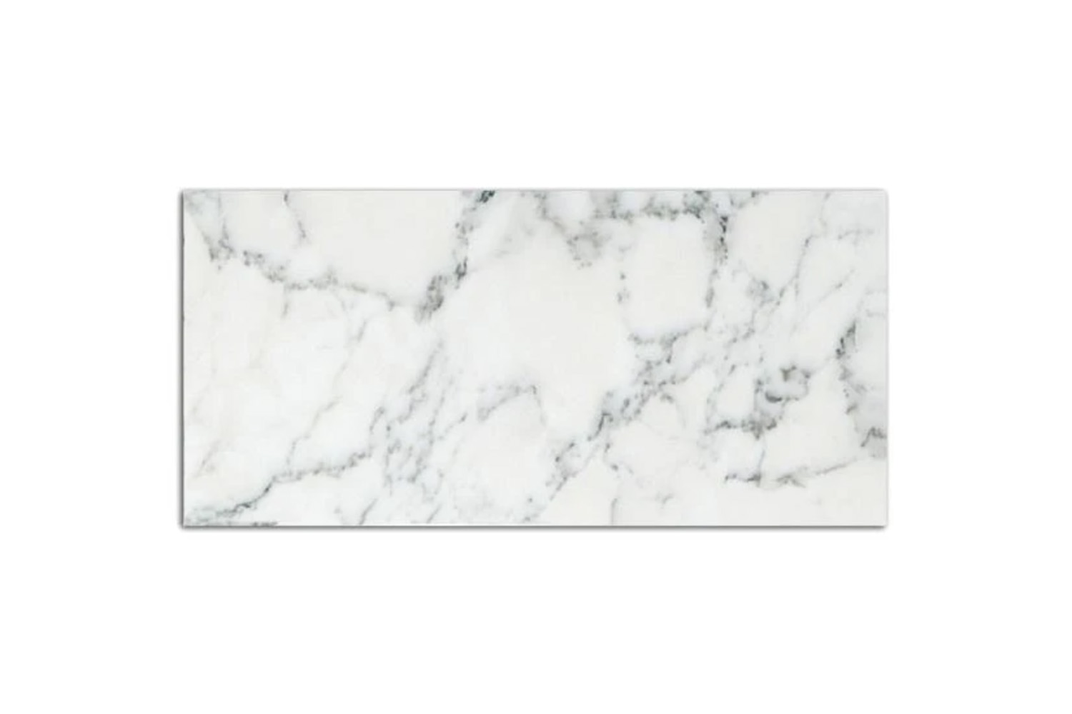 the countertops are done in an arabecscato marble like the arabescato altissimo 13