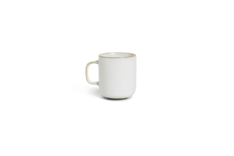 the ferm living sekki mug is $25 at horne. 17