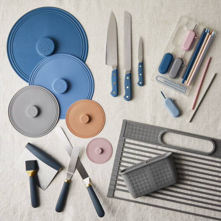 and more clever, precisely designed wares from the five two collection, clockwi 16