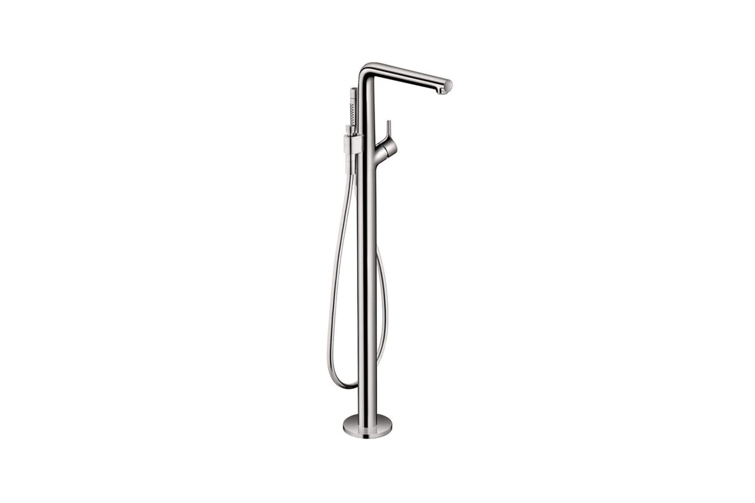 the hansgrohe freestanding bathtub faucet (7\24\1300\1) is \$609.70 on amazon. 11