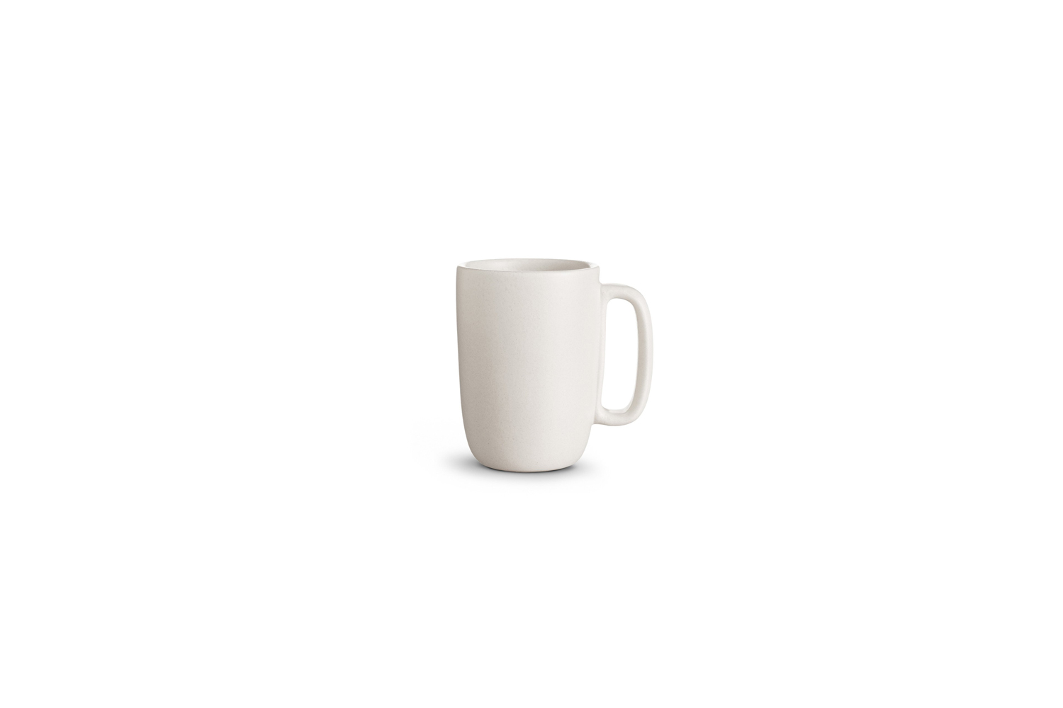 from the chez panisse line by heath ceramics, the large mug is $41. 9