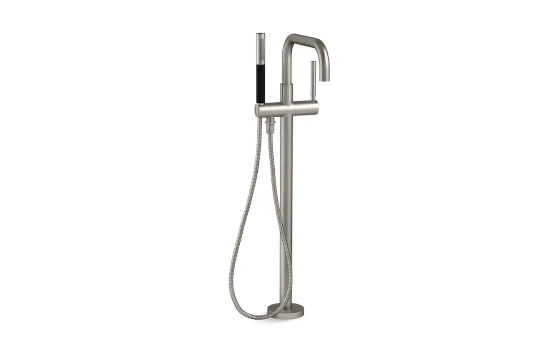 the kohler k t973\2\28 4 purist floor mounted bath filler faucet is \$\1,5\15.4 14