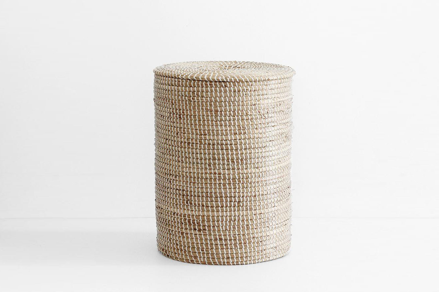 the kori seagrass basket is $239.99 nzd at a&c homestore in new zealand. 13