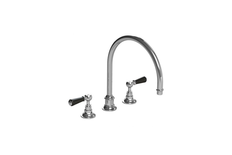 for a similar faucet, the lefroy brooks cb47\1\1 bl \1560 black lever tubular k 18