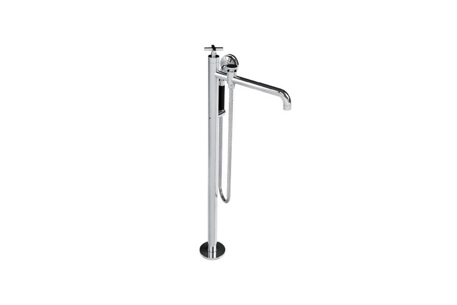 the lefroy brooks m\2\2300 cross handle bath mixer is available by special orde 16