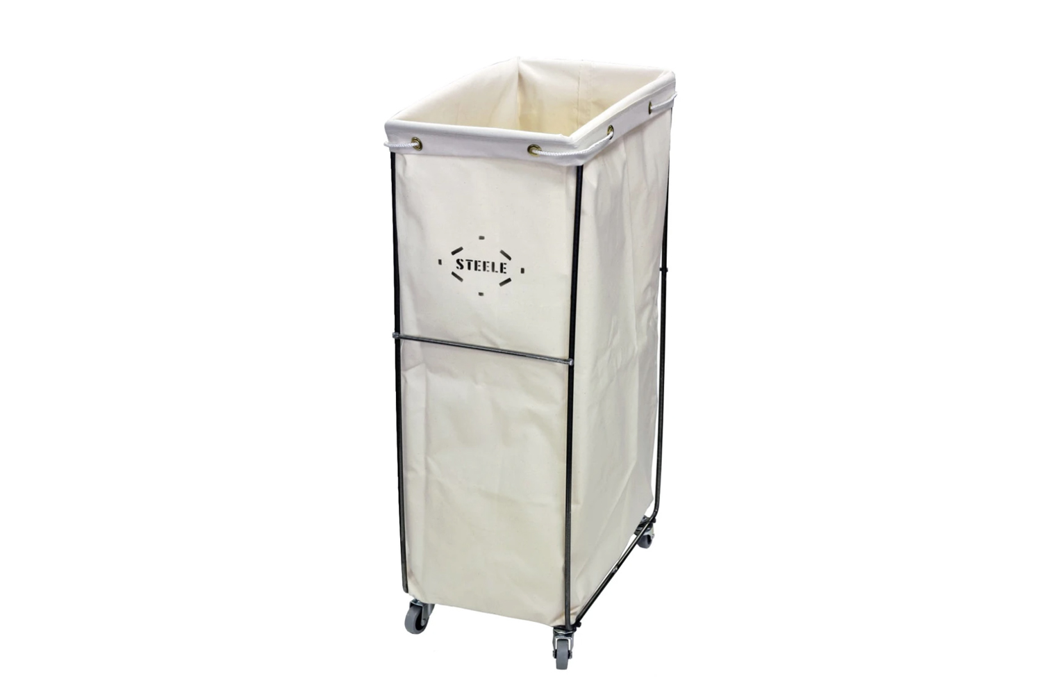 Steele Canvas Small Bag Caddie Canisters