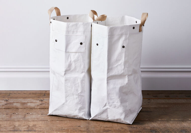 Uashmama Modular Snap Separate Laundry Bags