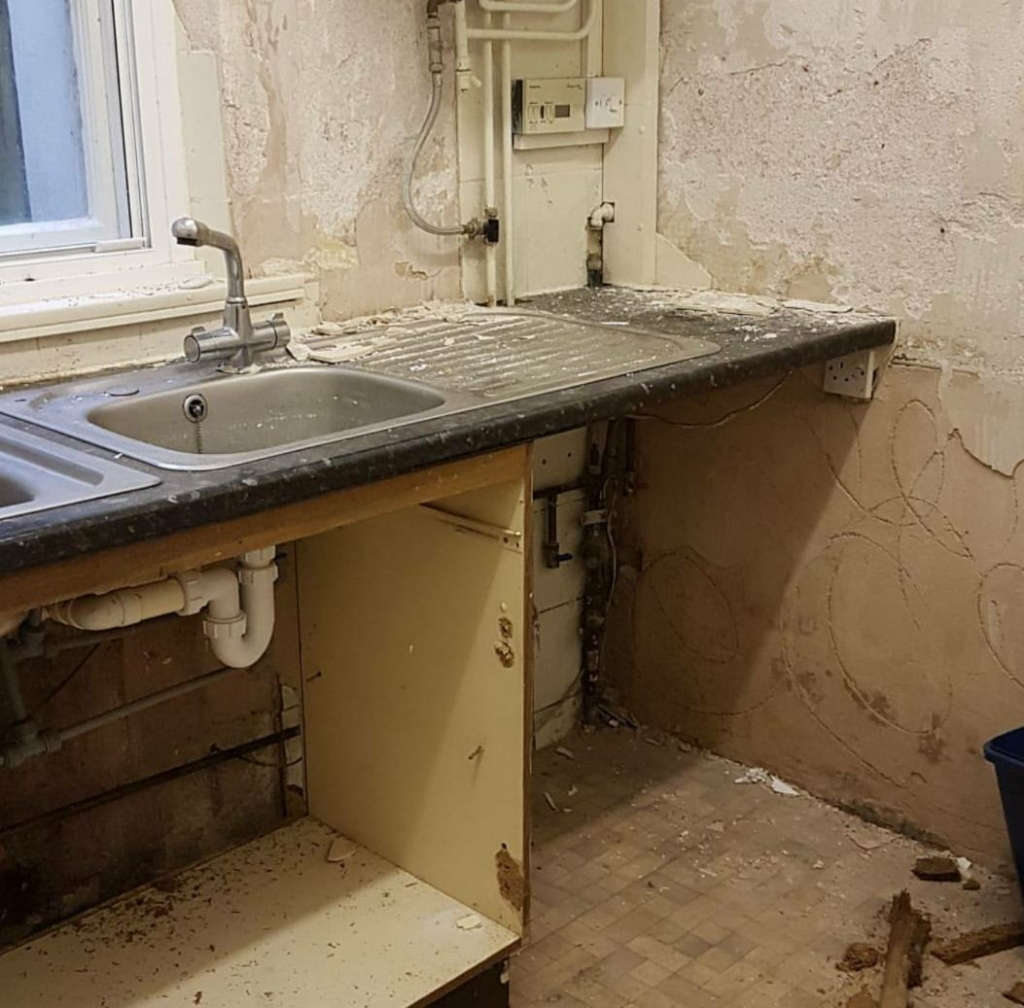 utility room before 13