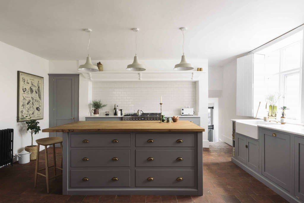 the cheshire townhouse kitchen by devol 9