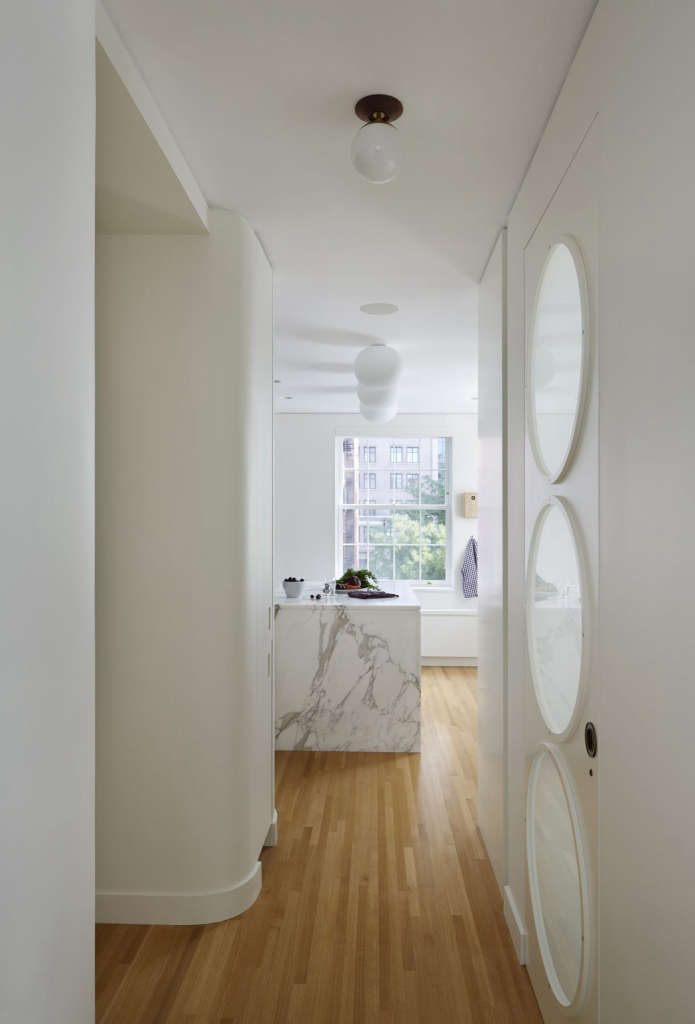 a view back toward the kitchen 13