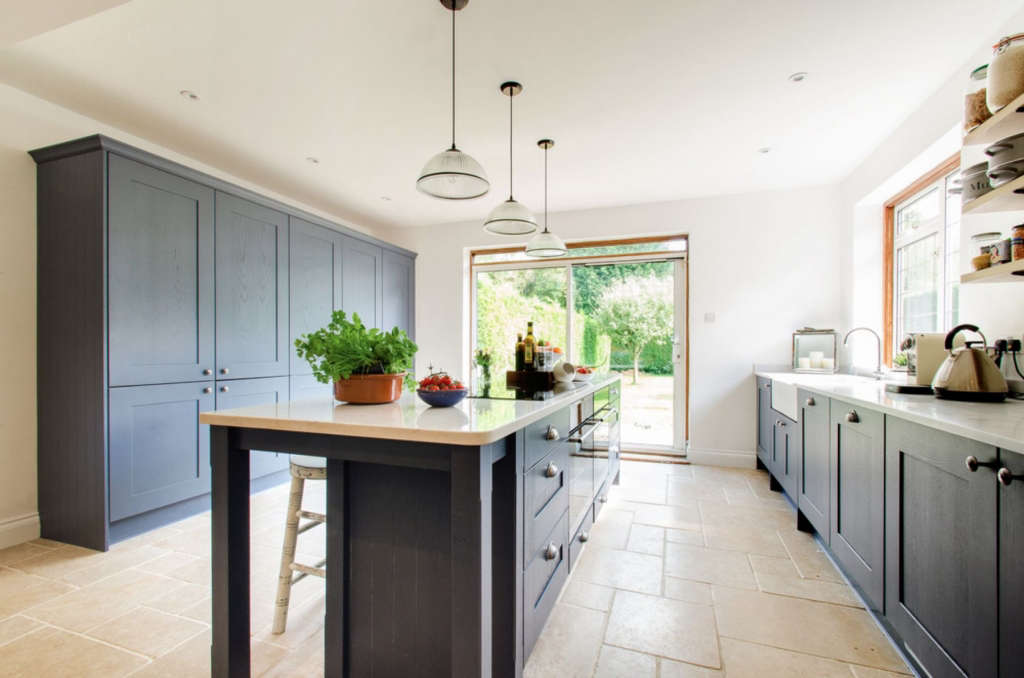 kitchen extension in sevenoaks 10