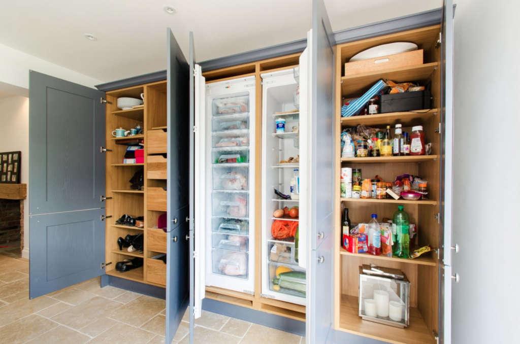 kitchen extension in sevenoaks 11